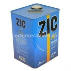 Масло ZIC 5W-30 A Plus 173051, 6л